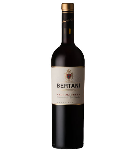 Valpolicella Bertani - Case of 6