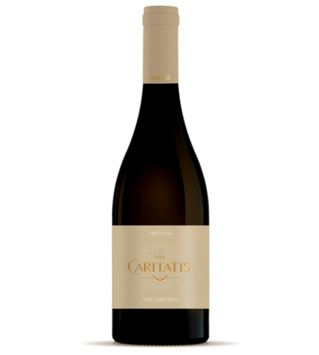 Ventoux Rouge Vox Caritatis Via Caritatis - Case of 6