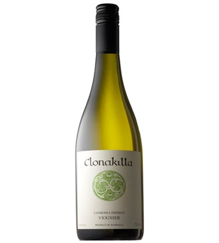 Viognier Canberra District Clonakilla
