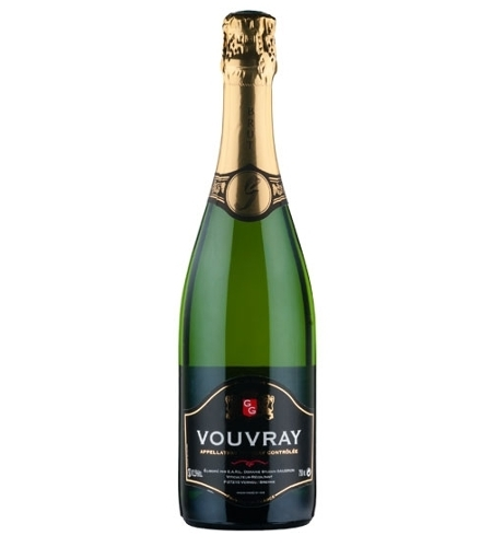 Vouvray Brut NV Sylvain Gaudron